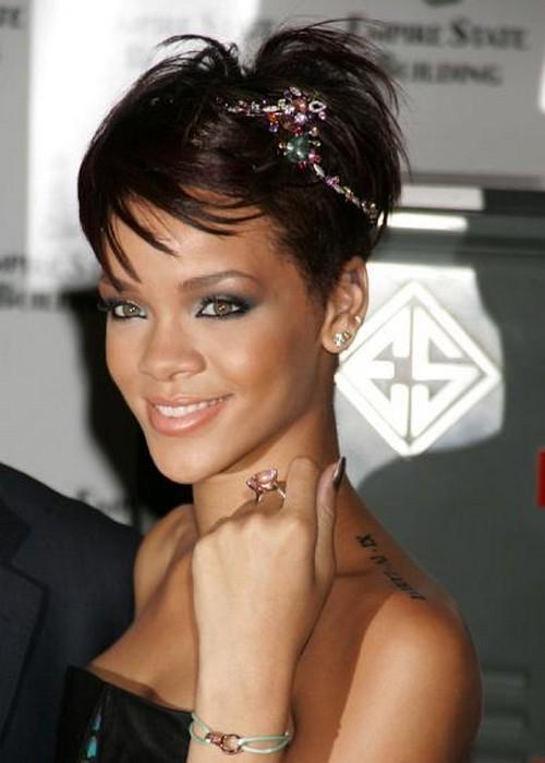 hairstyle tattoo - photo #8