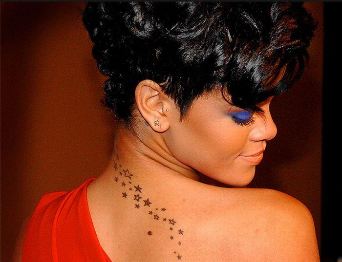 hairstyle tattoo - photo #2
