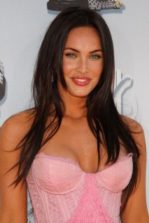 Megan Fox New Trend Haircuts - Female Celebrity Hairstyle Pictures