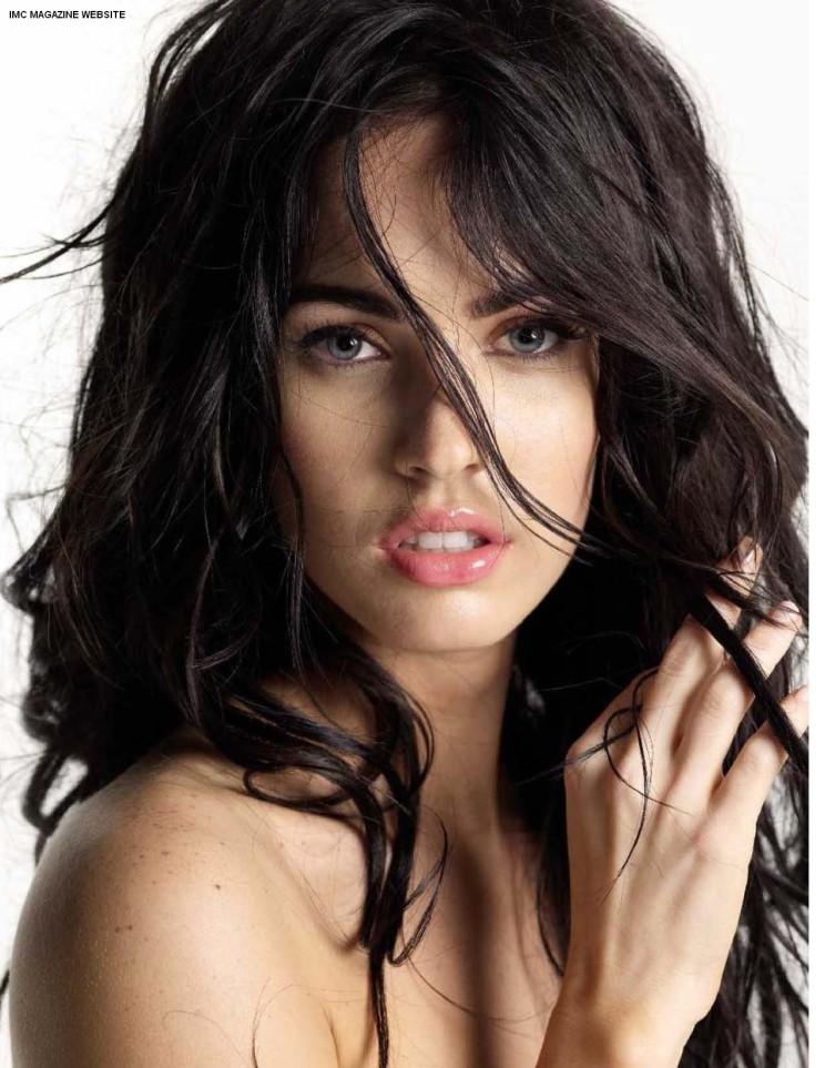 Megan Fox New Trend Haircuts Fashion Celebrity