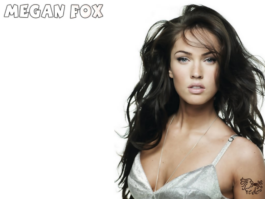 Megan Fox Gallery