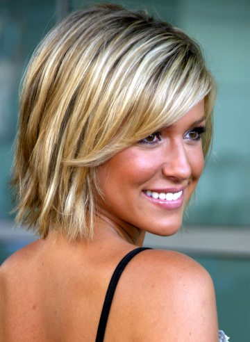 Short Hairstyles for Women – Celebrity Short Hairstyle Ideas ...