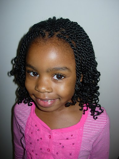 Best 20 Black Kids Braids Hairstyles | New Natural Hairstyles