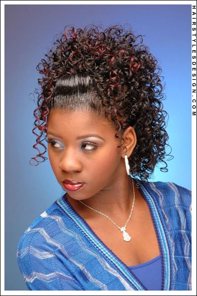 African American Hairstyles Photos 2012
