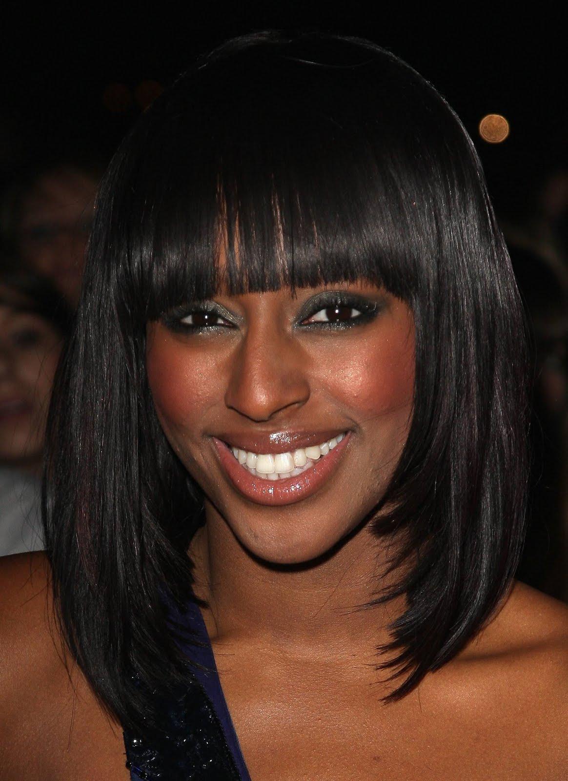 Stupendous Black Hairstyle Fashion Celebrity Hairstyles For Men Maxibearus