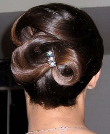 Beautiful Prom Hairstyle Ideas for 2011 | Fashion Celebrity