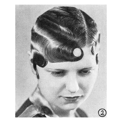 1930s-hairstyles-for-women-24 | Short Hairstyles | Hair ...