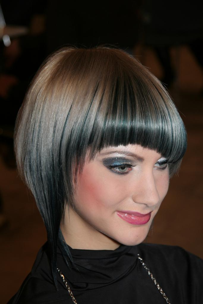 Bob Haircut Fashion Celebrity