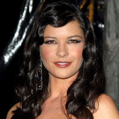 catherine zeta jones | Fashion Celebrity