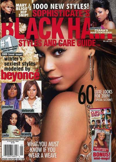 Hair Magazine Subscriptions Unique Celebrity Hairstyles ...