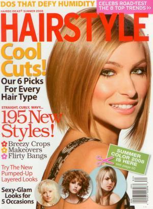Hair Style Magazines Hairstyle Magazines  Celebrity Hairstyles  Fashion Celebrity