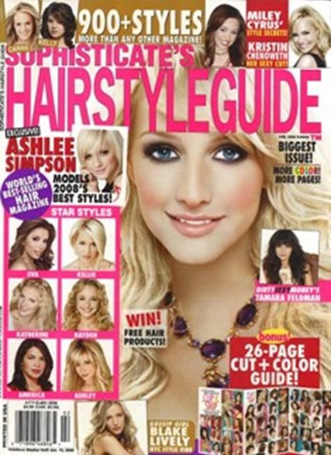 Sophisticate S Black Hair Magazine | Short Hairstyle 2013