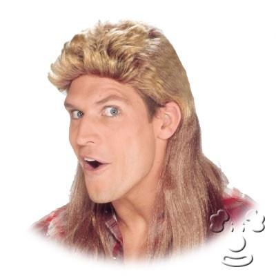 Hairstyle Mullet : Mullet Haircut Mullet Hairstyles