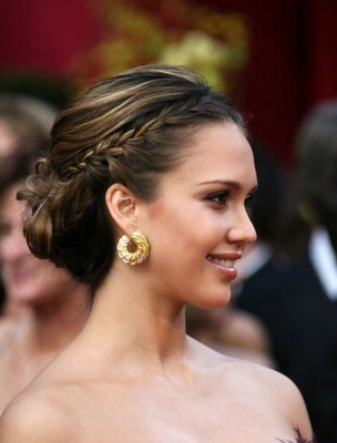 Updo hairstyles fashion celebrity celebrity updo hairstyle picture gallery pmusecretfo Images