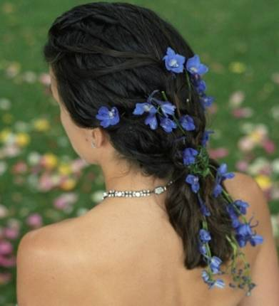 Wedding & Bridal Hairstyle Ideas   Brides