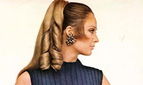 1950 Hair Styles: 1950's Haircut Hair Styles Vintage Hairstyles