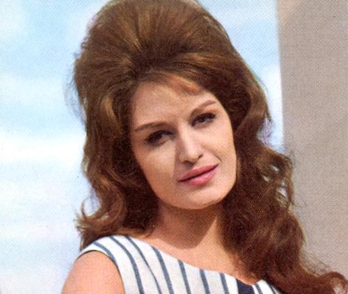 1950's Haircut Hair Styles Vintage Hairstyles