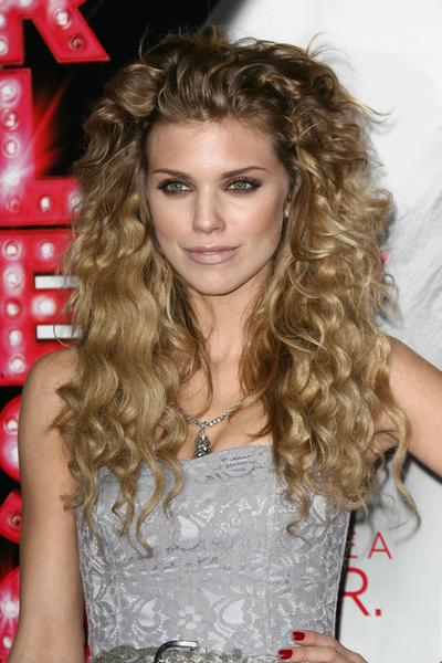 Superb Curly Hairstyle Fashion Celebrity Hairstyles For Women Draintrainus