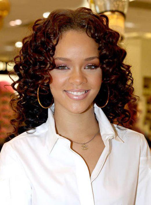 Black Hairstyle Fashion Celebrity