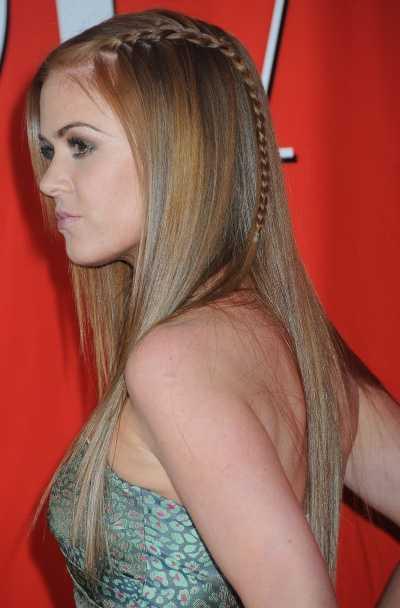 Cute Braid Hairstyles for Long Hair