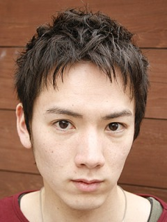 Japanese Men Hairstyle Trends