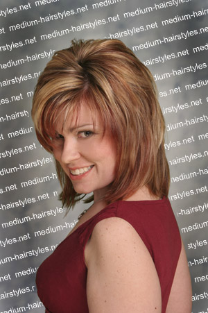 Full Haircut : Layered Shag hairstyles haircuts Fashion Celebrity