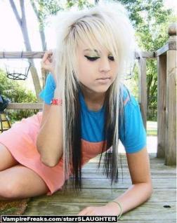 Teen Girls Shoulder Length Hairstyle Ideas Fashion Celebrity