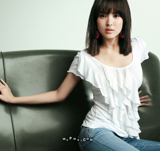 Medium Dark Asian Hairstyles
